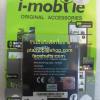 แบตเตอรี่ ไอโมบาย i-style Q2 ,Q2DUOแท้ศูนย์ BL-148 (i-mobile i-style Q2,Q2DUO)