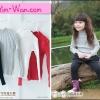 size 11 >>สีขาว>>  เสื้อคอเต่าสีขาวค่ะ  (เช็ค size หน้าแรกได้ค่ะ)