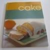 ของหวาน ๆ พื้นฐานการทำ Cake พิมพ์ครั้งที่ 7 เศรษฐพงศ์ เผ่าวัฒนา เขียน ***สินค้าหมด***