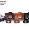เคสกล้อง olympus OMD E-M10 Mark2
