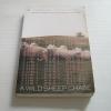 แกะรอยแกะดาว (A Wild Sheep Chase) Haruki Murakami เขียน นพดล เวชสวัสดิ์ แปล (มีตำหนิที่มุมหนังสือตามภาพด้านในค่ะ)***สินค้าหมด***