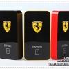 แบตสำรอง - Ferrari F99 6000 mAh