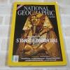 NATIONAL GEOGRAPHIC ฉบับภาษาไทย กันยายน 2553 ดีเอ็นเอเผยความลับแห่งราชตระกูลตุตันคาเมน