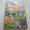 Tales Runner ศึกการ์ดภาษาอังกฤษแห่งโลกนิทาน เล่ม 6 Digital Touch เรื่องและภาพ สิริรัตน์ นุ่มฟัก แปล