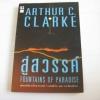 สู่สวรรค์ (Fountains of Paradise) Arthur C. Clarke เขียน คมสันต์ แปลและเรียบเรียง***สินค้าหมด***