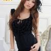 party dress457สีดำ