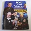 100 นักวิทยาศาสตร์ยอดเยี่ยมของโลก (100 Great Scientists)***สินค้าหมด***