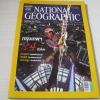 NATIONAL GEOGRAPHIC ฉบับภาษาไทย มกราคม 2553 กรุงเทพฯ 24 ชั่วโมง***สินค้าหมด***