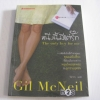 หนึ่งนี้มีแต่รัก (The only boy for me) Gil McNeil เขียน วิธารา แปล