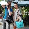กระเป๋ากล้องแฟชั่นB1091