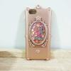 เคสไอโฟน 6/6s พลัส กระจกวิเศษ (สีทอง)