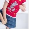 Size 7>> เสื้อมิคกี้สีชมพูค่ะ ( เช็ครายละเอียด size หน้าแรกได้ค่ะ)