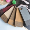 Case iphone5/5s WOOD Design BY Kajsa