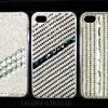iphone 4/4s Swarovski Case
