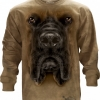 Mastiff Face (LS)