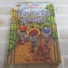 ห้าสหายผจญภัย เล่ม 8 ตอน ตัวประกันสุดแสบ (The Famous Five : Five Get into Trouble) Enid Blyton เขียน ฉันทนา ไชยชิต แปล***สินค้าหมด***