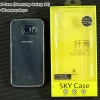 Baseus Crystal Case (Samsung Galaxy S6)
