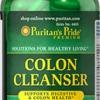 Puritan's Pride - Colon Cleanser 240 Capsules