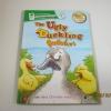 ลูกเป็ดขี้เหร่ (The Ugly Duckling) โดย Hans Christian Anderson