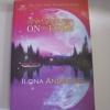 เจ้าสาวแดนมายา (On the Edge) Ilona Andrews เขียน อารีแอล แปล***สินค้าหมด***