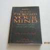 วิธีประสบความสำเร็จอย่างถาวรที่ง่ายที่สุด (How To Program Your Mind) พิมพ์ครั้งที่ 3 วันชัย ประชาเรืองวิทย์ เขียน***สินค้าหมด***