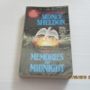 รอยพยาบาท (Memories of Midnight) Sidney Sheldon เขียน สุวิทย์ ขาวปลอด แปล***สินค้าหมด***