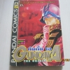 GUNDAM A THE ORIGIN No.002