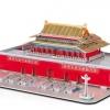 จิ๊กซอ 3มิติ เทียนอันเหมิน(Tiananmen)(No.C713h)
