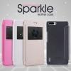 Nillkin Sparkle Flip (Huawei Honor 6 Plus)