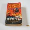 เผาขนอินทรี (Under Siege) Stephen Coonts เขียน กำจาย ตะเวทิพงศ์ แปล