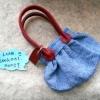 JUNE59.LMMiniB2 : กระเป๋าเป้จิ๋ว ตามภาพค่ะ