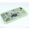 case iphone4 / 4s Mr. Rock's