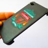 Case Iphone 4 ลาย ทีมฟุตบอลในดวงใจ