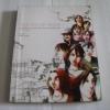 LOVE ON 20 PAGES เล่ม 1 หลายเรื่องราว หลากความรัก ที่หลอมดวงใจไว้ด้วยกัน ธีรายุ เศรษฐภักดี เขียน
