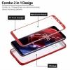HYBRID 2 IN 1 Case (Samsung Galaxy S8)