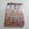 คดีหัวใจหมายรัก (It Must Be Love) ราเชล กิบสัน เขียน จิตราพร โนโตดะ แปล