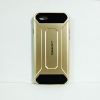 เคสไอโฟน 5/5S design สีทอง