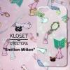 เคสไอโฟน 5/5s Kloset