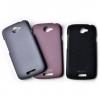 เคส HTC One S - Rock Quicksand Hard Case เรียบง่ายสไตล์ Classic ผิวด้าน เนื้อทราย ทำจากวัสดุเนื้อแข็ง คุณภาพดี บางเบา