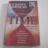 Scientific American ฉบับพิเศษ เรื่องของเวลา (A Matter of TIME) พิมพ์ครั้งที่ 3 ดร.ปิยบุตร บุรีคำ แปล***สินค้าหมด***