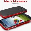 Case SPIGEN SGP NEO Hybrid Series  for Galaxy S4