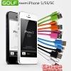 สายชาร์จ Golf - iPhone5/5S/5C ของแท้ [รองรับ iOS8 ]