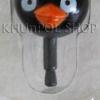 จุกปิดกันฝุ่น Black Bird (Angry Birds)