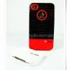 case iphone 4/4s To Cool สีดำ