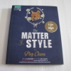 The Matter of Style by Ploy Chava***สินค้าหมด***