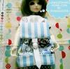 กระเป๋าเป้ตุ๊กตา - MSD (1/4 BJD)