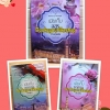 นิยาย ชุด Mistress by Marriage / พิมพ์ฝัน ,ปานไพลิน(สะมะเรีย),ชินณิตา(นันท์นภัส) / สนพ.อินเลิฟ พลอยวรรณกรรม หนังสือใหม่