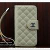 เคส iPhone 5/5S Chanel งาน mirror เปิดด้านข้าง