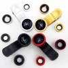3in1 Universal Clip Lens