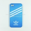 Hard Case iphone 4/4s adidas Blue